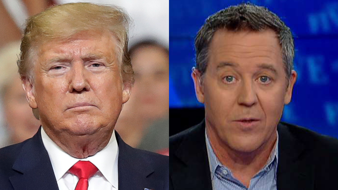 Westlake Legal Group trump-split Gutfeld: Trump 'confounds the media' because his platforms are collectively centrist, not extreme fox-news/topic/fox-news-flash fox-news/shows/the-five fox-news/politics/2020-presidential-election fox-news/person/joe-scarborough fox-news/person/donald-trump fox-news/entertainment/media fox news fnc/politics fnc Charles Creitz b5c7f4ad-5906-57bb-bc45-71ceea4f342f article