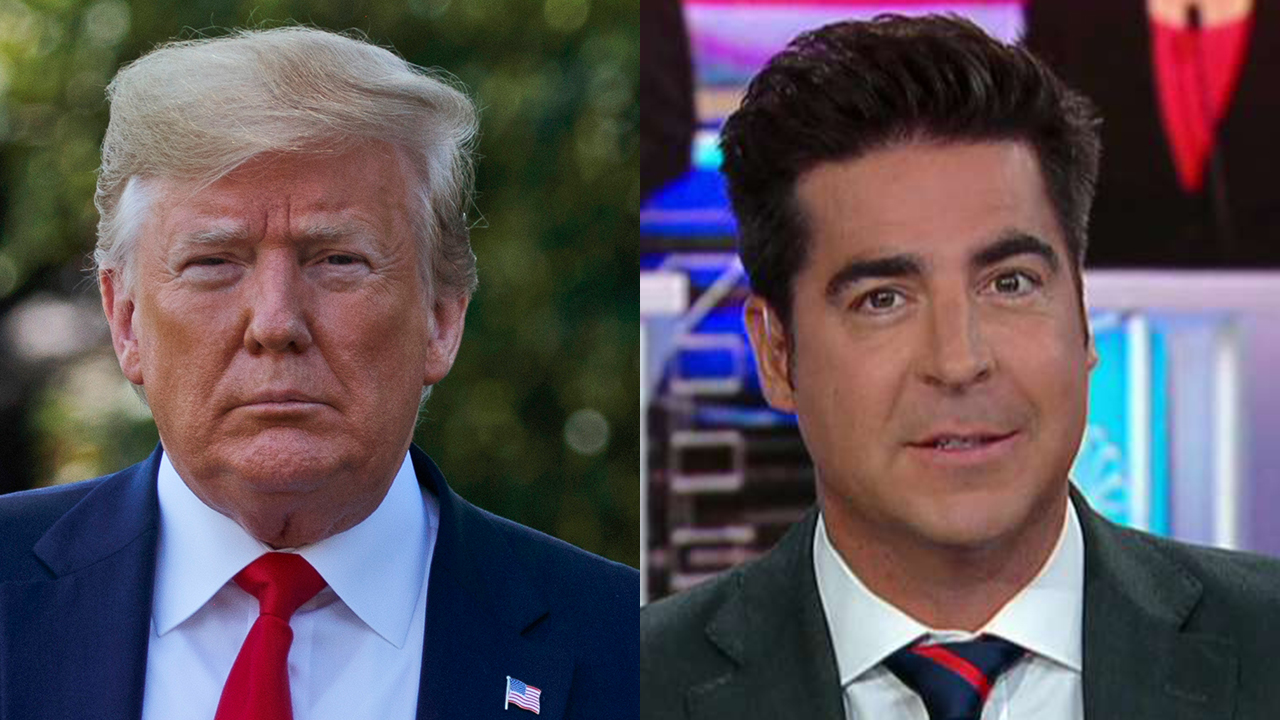 Westlake Legal Group trump-split1 Jesse Watters: Donny Deutsch caused stir on MSNBC panel because he said 'what they didn't want to hear' about Trump fox-news/topic/fox-news-flash fox-news/shows/the-five fox-news/politics/elections/democrats fox-news/politics/2020-presidential-election fox-news/person/joe-biden fox-news/person/donald-trump fox-news/entertainment/media fox news fnc/politics fnc d1635be3-9165-5f63-92c1-2ba3c32a6d9e Charles Creitz article
