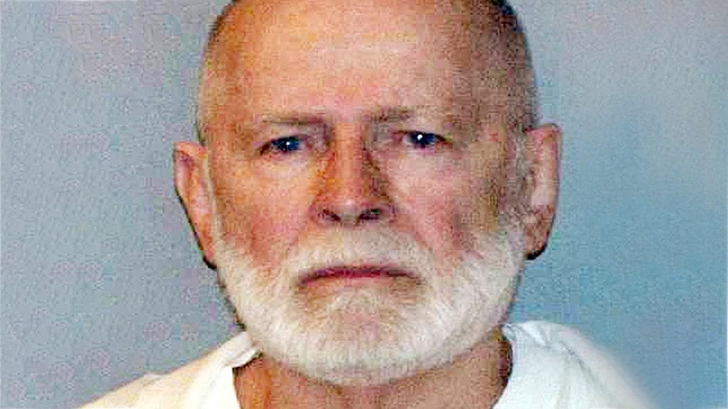 FBI files on murdered Boston mob boss 'Whitey' Bulger declassified