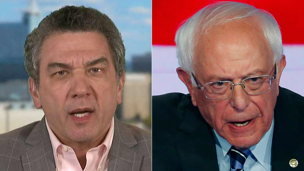 Westlake Legal Group wisenberg-sanders-FOX-AP Sol Wisenberg pans Bernie Sanders' idea of rotating Supreme Court justices: It's 'idiocy and unconstitutional' fox-news/topic/fox-news-flash fox-news/shows/americas-newsroom fox-news/politics/judiciary/supreme-court fox-news/politics/2020-presidential-election fox-news/person/bernie-sanders fox-news/entertainment/media fox news fnc/politics fnc David Montanaro article af6035f1-5633-534a-8141-153938d4cce9
