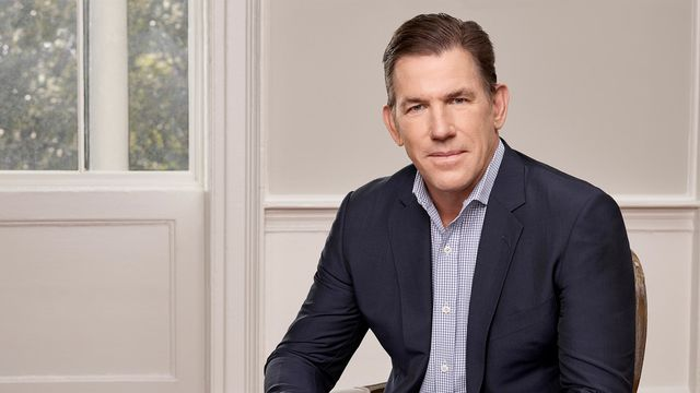 Former reality TV star Thomas Ravenel sentenced in assault and battery case