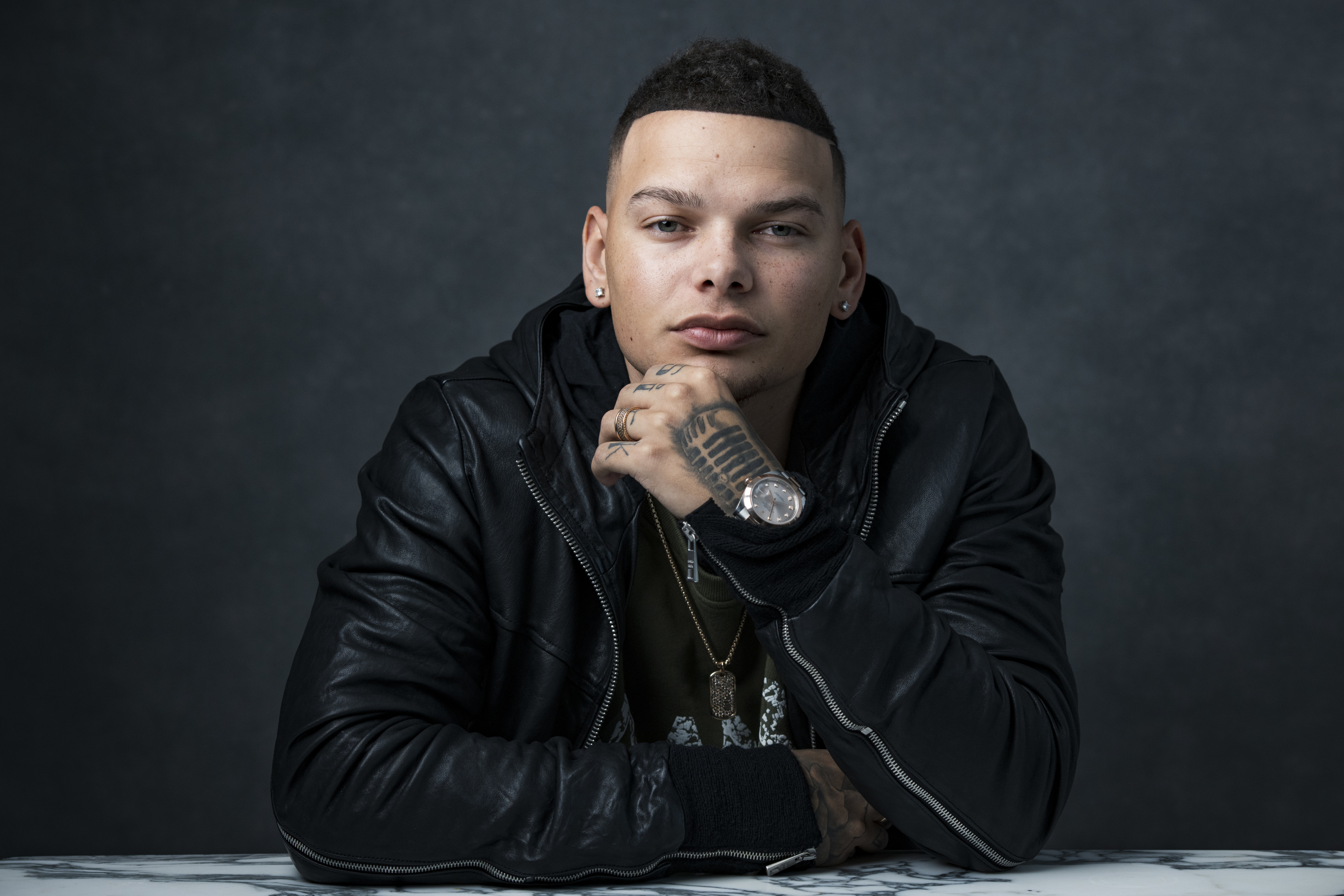 Westlake Legal Group AP19186554974078 Kane Brown mourns drummer, Kenny Dixon, who died in a car accident Tyler McCarthy fox-news/entertainment/music fox-news/entertainment/genres/viral fox-news/entertainment/genres/country fox-news/entertainment/events/departed fox news fnc/entertainment fnc article 737372d1-815d-567c-ab80-f46d204705c2