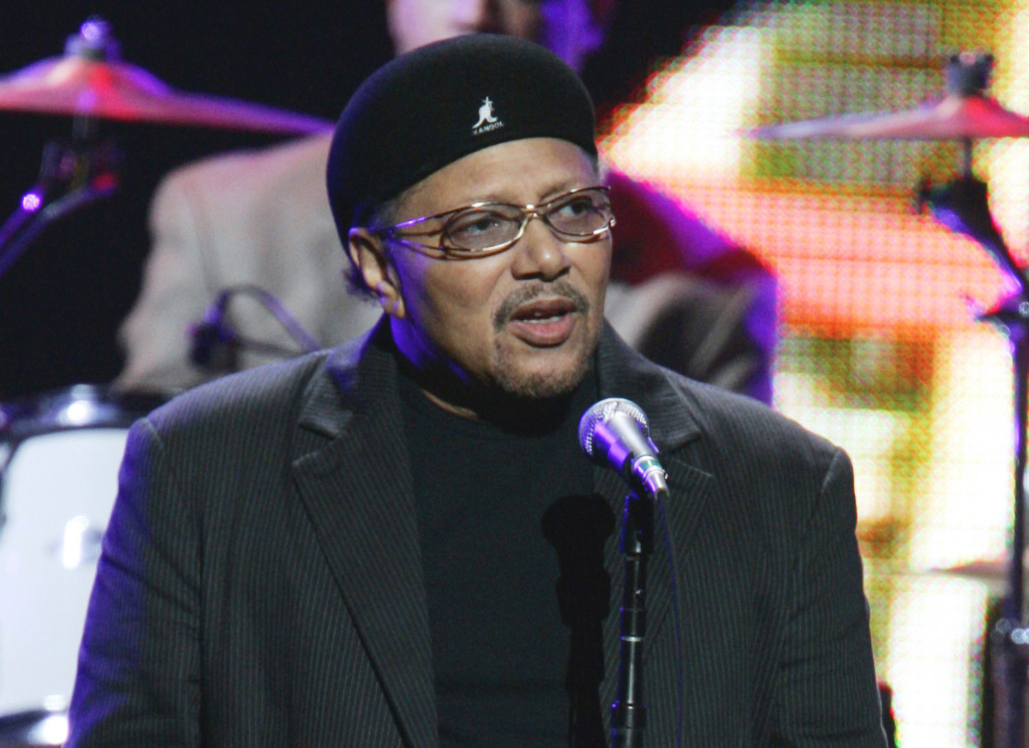 New Orleans legend Art Neville is dead at 81