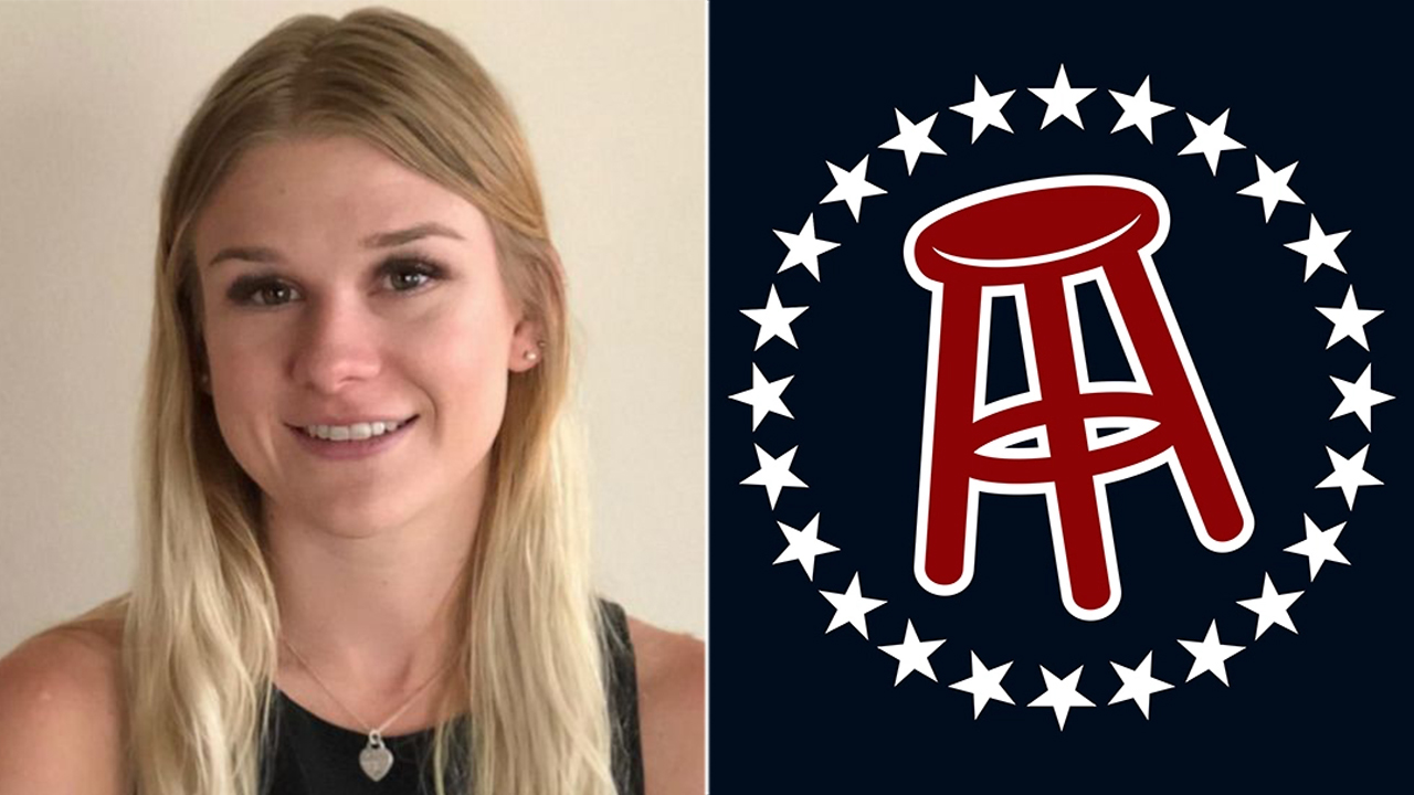 Barstool Sports fires writer for mocking Utah student Mackenzie Lueck before she was found dead thumbnail