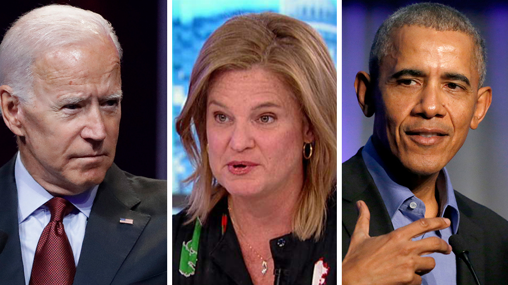 Westlake Legal Group Biden-Palmieri-Obama_AP-FOX-AP Ex-Obama, Hillary official calls Barack Obama's one of the most popular figures in the country;' talks potential 2020 Dem endorsement Nick Givas fox-news/politics/2020-presidential-election fox-news/person/joe-biden fox-news/person/barack-obama fox-news/media/fox-news-flash fox-news/media fox news fnc/media fnc article a511ee0b-d254-57a9-ac6c-e93a9ab0bf67