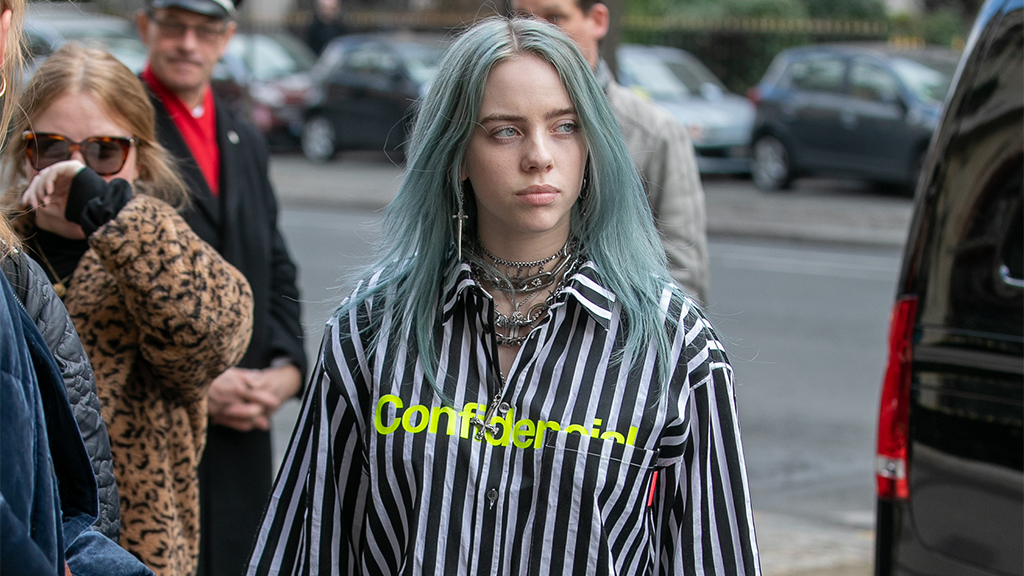 Westlake Legal Group Billie-Eilish-4 Billie Eilish is burned by cigarettes in new video that some call 'triggering,' possible bad influence for kids fox-news/newsedge/entertainment fox-news/health/respiratory-health/stop-smoking fox-news/entertainment/music fox-news/entertainment/celebrity-news fox news fnc/entertainment fnc d4af320d-bc70-555a-be7f-bf3ecf39350d Brie Stimson article