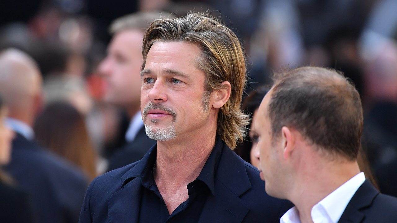 Brad Pitt joined Alcoholics Anonymous after Angelina Jolie split: 'I removed my drinking privileges'