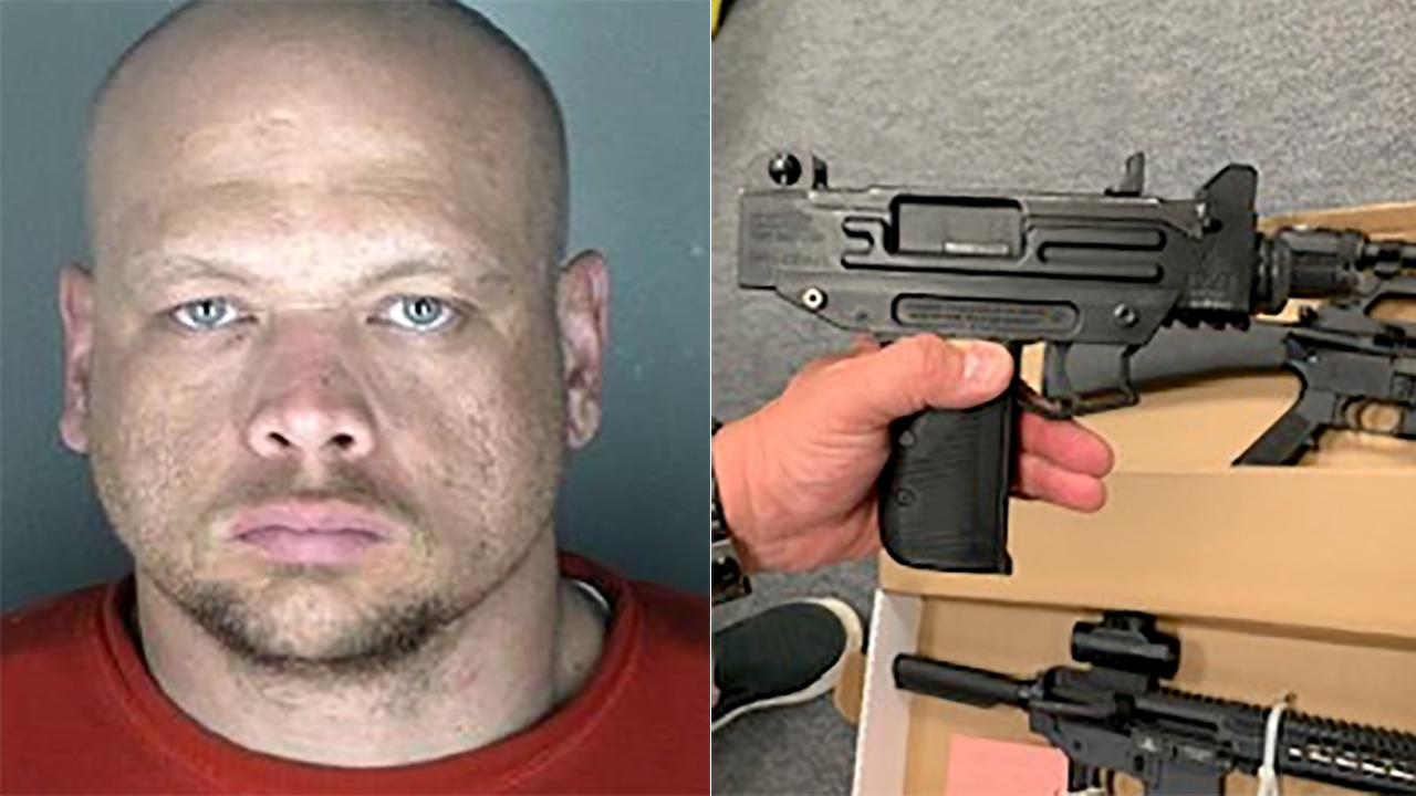 Westlake Legal Group CO-Joshua-Ward-firearms Colorado drug raids result in 30 arrests, seizure of 20 firearms: authorities Ryan Gaydos fox-news/us/us-regions/west/colorado fox-news/us/crime/drugs fox news fnc/us fnc ec1d97ca-d396-55f0-9d22-8b71f35e568c article