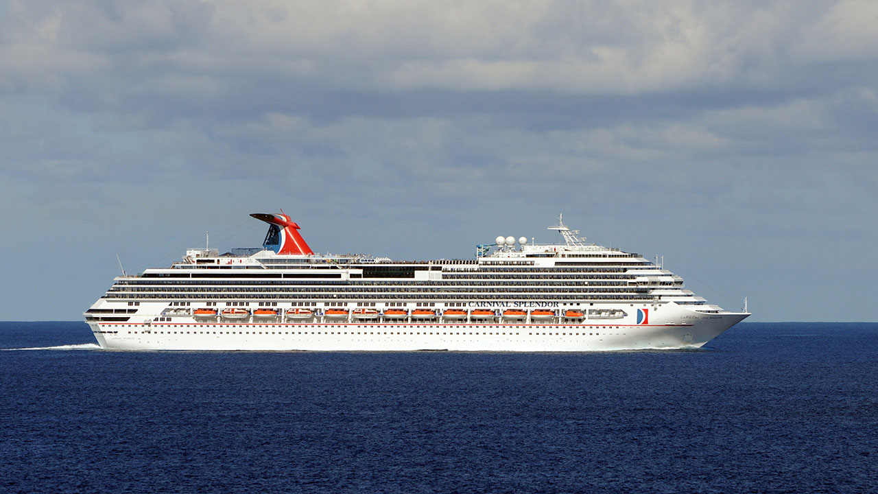 Westlake Legal Group Carnival-Splendor Coast Guard continues search for Carnival ship crew member who fell overboard near Cuba Louis Casiano fox-news/us/military/coastguard fox-news/travel/general/cruises fox-news/travel fox news fnc/us fnc article 9e910aa8-d321-5e96-97ef-053c402ba606