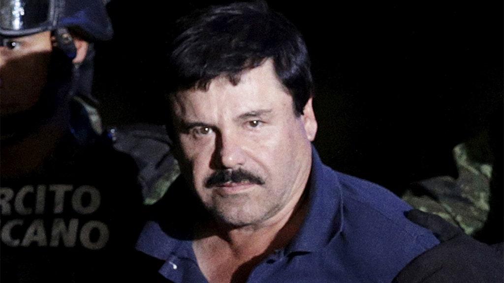 Westlake Legal Group Chapo-RT Federal prosecutors ask for life in prison plus 30 years for 'El Chapo' Talia Kaplan fox-news/us/us-regions/northeast/new-york fox-news/us/crime/trials fox-news/us/crime/drugs fox news fnc/us fnc article 8209d5f7-f557-5ab9-91c7-b20bd2e4dfe1