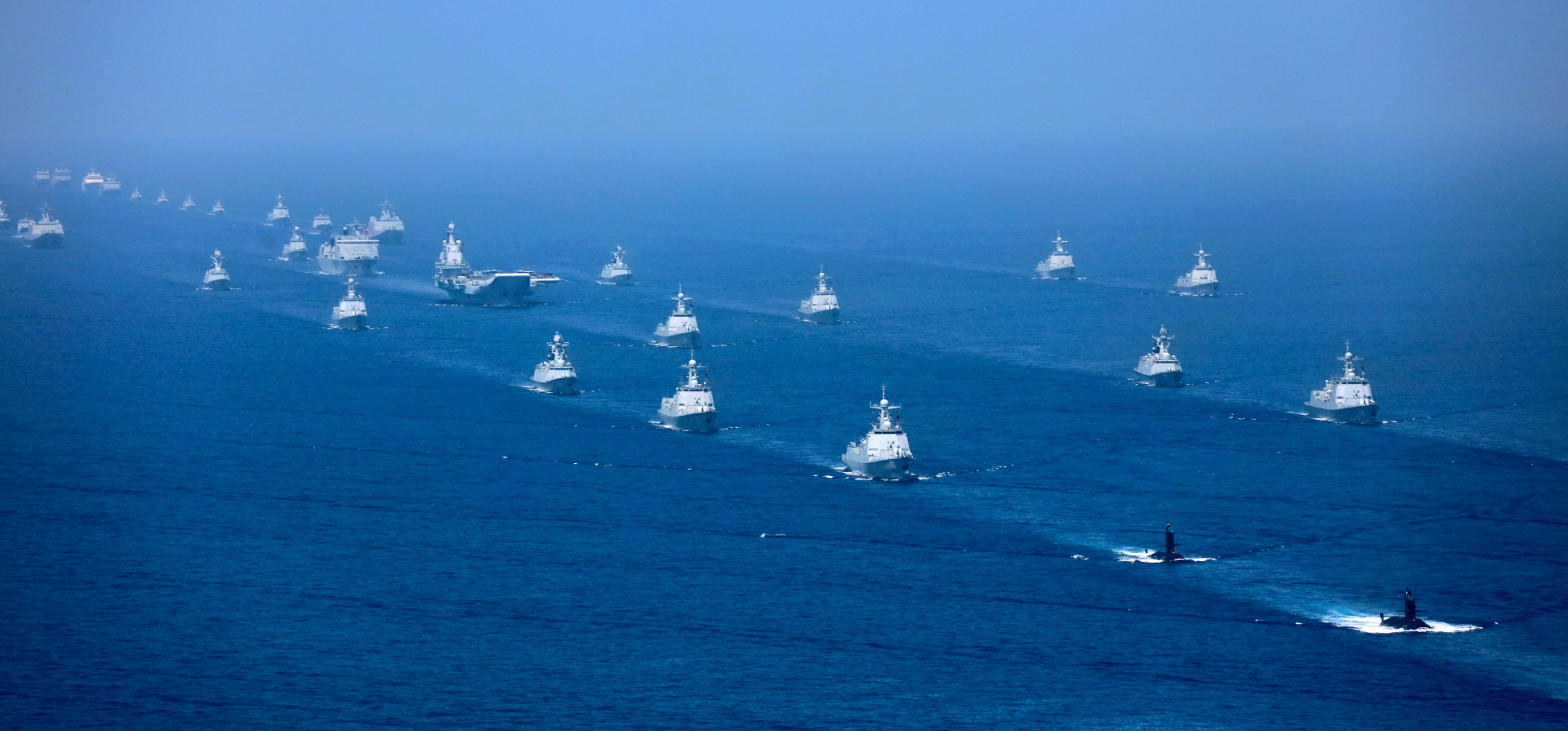 China accuses US of 'inciting confrontation' in South China Sea - Fox News