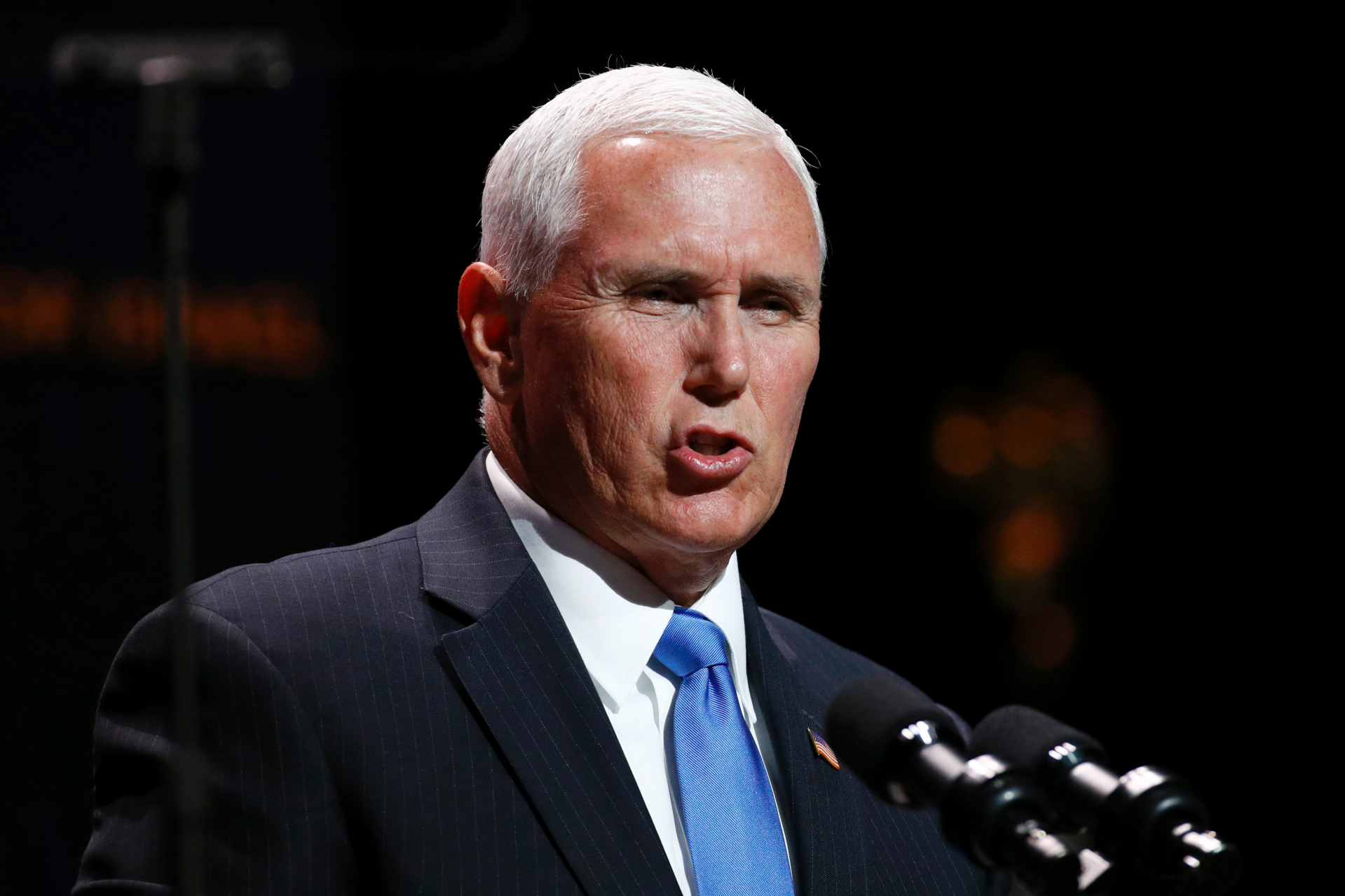 Westlake Legal Group ContentBroker_contentid-932c1a9b29294b81b3ab20085ed6d1ce NC teacher's alleged Mike Pence remark gets her placed on leave, prompts Secret Service probe: reports fox-news/us/us-regions/southeast/north-carolina fox-news/us/education/teachers fox-news/us/education/high-school fox-news/person/mike-pence fox-news/health/education fox news fnc/politics fnc Danielle Wallace b70a2d68-9bb2-5f88-abcd-500919849d29 article