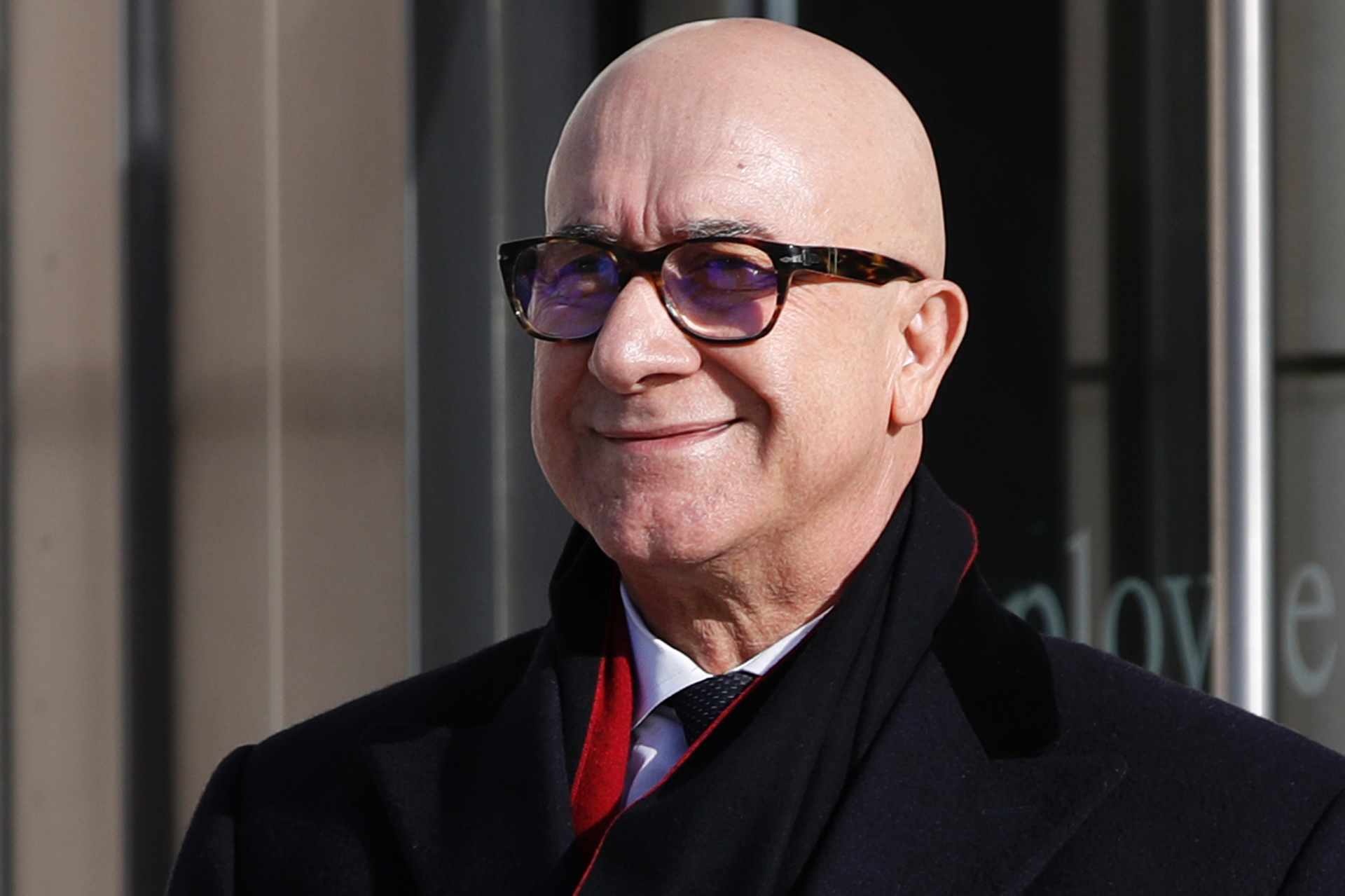 Ex-Michael Flynn business partner convicted on charges he acted as Turkish agent