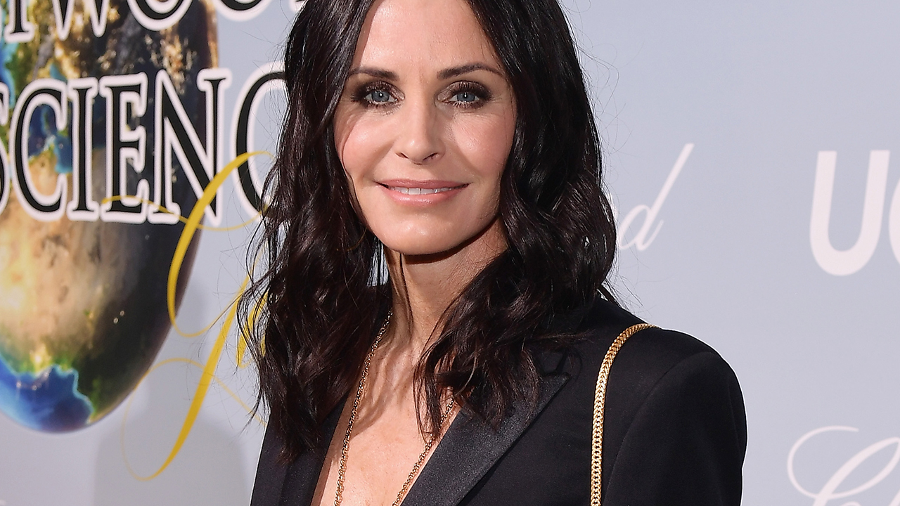 Courteney Cox to reprise 'Scream' role in film reboot - Fox News