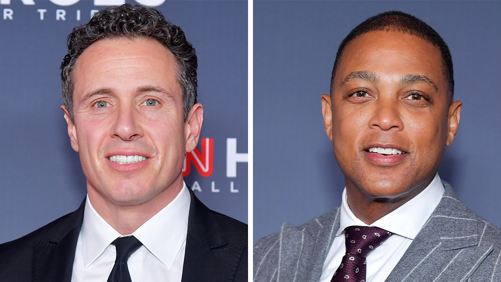 Westlake Legal Group Cuomo-Lemon_getty CNN's Cuomo, Lemon hit Trump for his spelling errors: 'Demands a moment of our time' Joseph Wulfsohn fox-news/tech/companies/twitter fox-news/person/donald-trump fox-news/entertainment/media fox news fnc/entertainment fnc article a16953cd-8a49-5278-a836-d46e27100179