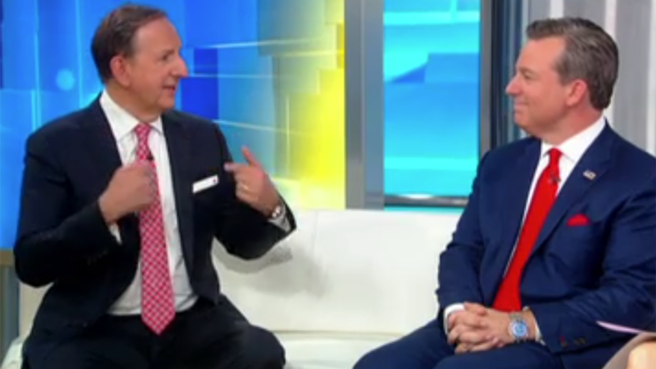 Westlake Legal Group Ed-Henry-Fox Transplant specialist breaks down what Ed Henry can expect after liver donation to his sister Nick Givas fox-news/topic/fox-news-flash fox-news/shows/fox-friends-weekend fox news fnc/politics fnc article 7ac9ae52-5a91-5822-b774-1b192769bb3a