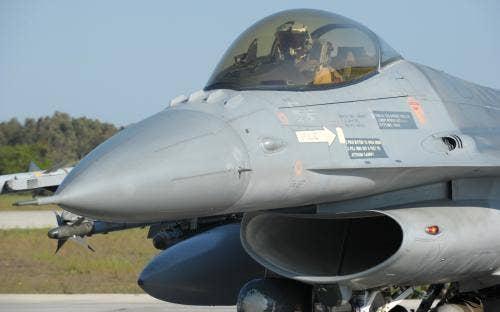 Westlake Legal Group F16_01 South Korea says it fired warning shots at Russia warplanes fox-news/world/world-regions/south-korea fox-news/world/world-regions/russia fox news fnc/world fnc Edmund DeMarche b2e1ce55-8627-5009-ba9a-67e36be4dfdd article