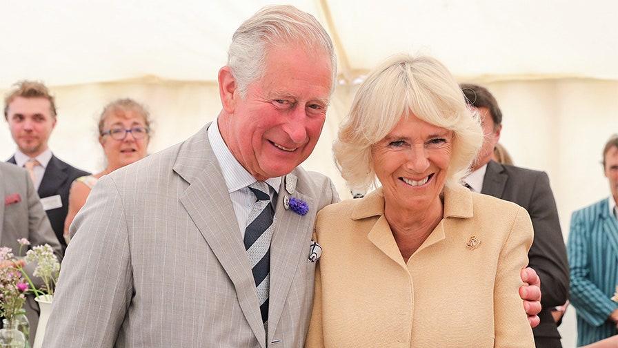Camilla đã chuyển từ 'người phụ nữ đáng ghét nhất nước Anh' sang nữ công tước được yêu mến và 'đáng tin cậy': chuyên gia hoàng gia
