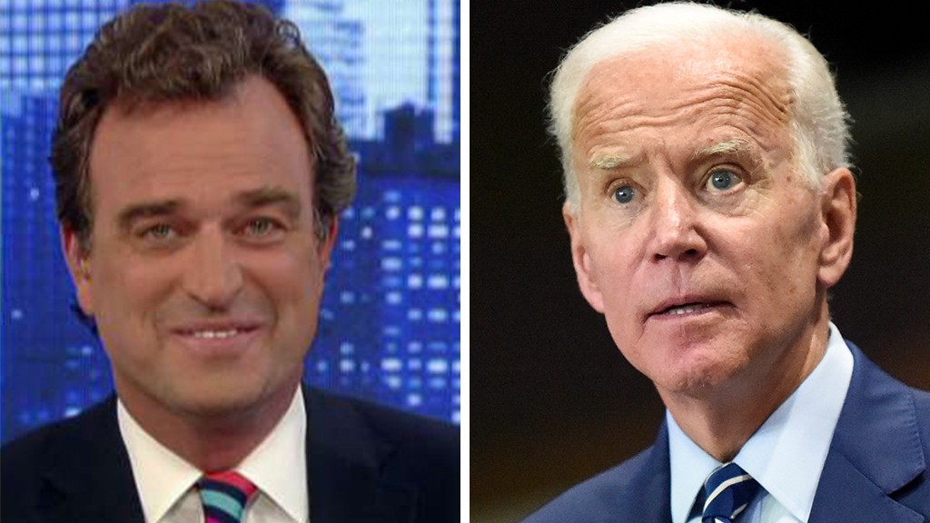 Westlake Legal Group Hurt-Biden_FOX-AP Charlie Hurt: Joe Biden has been 'part of the problem in DC for 50 years' fox-news/topic/fox-news-flash fox-news/shows/the-story fox-news/politics/elections/democrats fox-news/politics/2020-presidential-election fox-news/person/joe-biden fox-news/entertainment/media fox news fnc/politics fnc Charles Creitz article 3e72c1ae-6647-5e74-ad10-d0e916b2d4f2