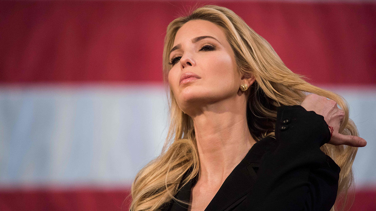 Westlake Legal Group Ivanka-Trump-Getty Ivanka Trump indicates she might not serve in White House if father reelected Sam Dorman fox-news/politics/executive/white-house fox-news/politics/executive/first-family fox-news/politics/elections fox-news/politics/2020-presidential-election fox news fnc/politics fnc article a266ebad-bafc-551f-945d-4ab197b91443