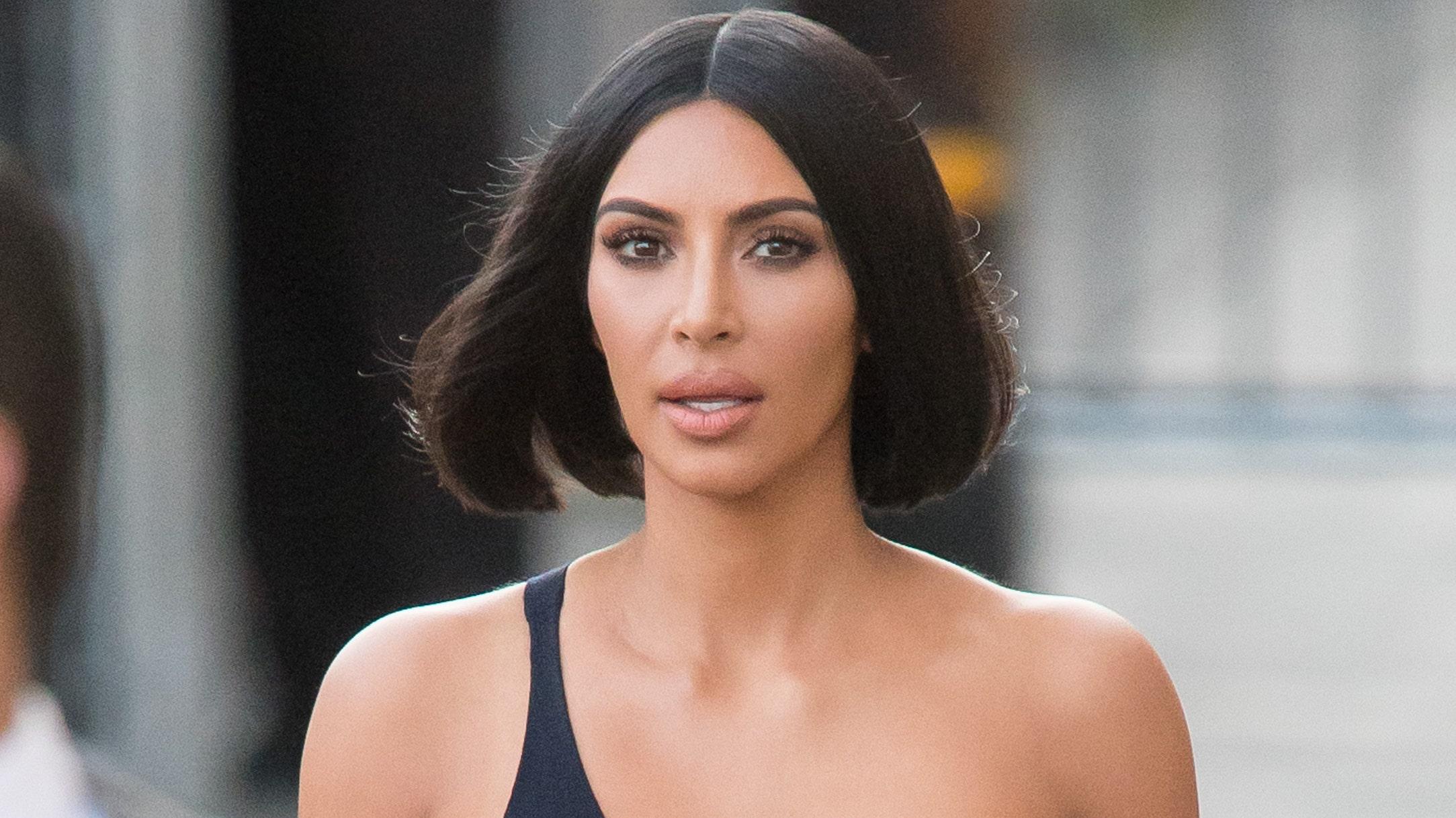 Westlake Legal Group Kim-Kardashian Kim Kardashian slammed for Photoshop fail on her foot The Sun fox-news/entertainment/kardashians fox-news/entertainment/events/scandal fox-news/entertainment fnc/entertainment fnc article 6de9186a-1a21-5802-a765-03ed9f2a6309