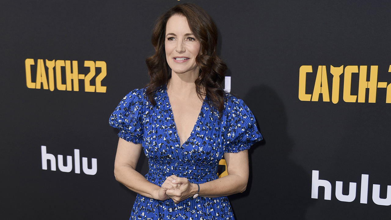 'Sex and the City' star Kristin Davis recalls awkward sex scene: 'I really, really hated it'