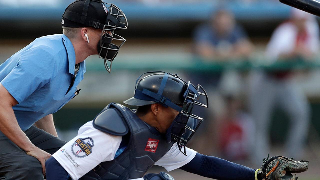 MLB top-Aussichten befassen sich mit gut, schlecht der