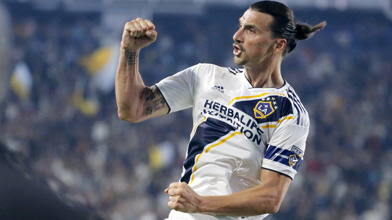 Westlake Legal Group MLS-Zlatan2 Los Angeles Galaxy star Zlatan Ibrahimovic knows exactly what's not at Area 51 Ryan Gaydos fox-news/sports/soccer fox news fnc/sports fnc article 90e7d18a-1ced-515e-af9d-f5678fe48df9