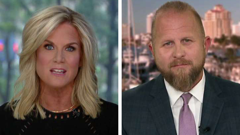 Westlake Legal Group MacCallum-Parscale_FOX Trump 2020 campaign manager: President is 'set' for four more years, can 'beat anybody' Victor Garcia fox-news/topic/fox-news-flash fox-news/shows/the-story fox-news/politics/2020-presidential-election fox-news/person/donald-trump fox-news/entertainment/media fox news fnc/politics fnc article 3bfcf279-658b-5c45-83c9-76cdf2ac9f78