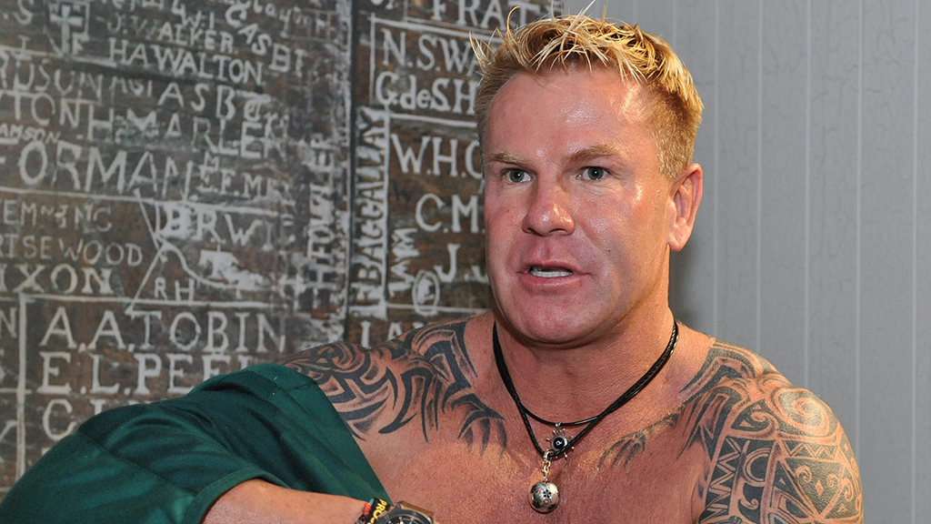 Westlake Legal Group Marc-Batchelor-Getty Former South African soccer star Marc Batchelor fatally shot near his home, police say Ryan Gaydos fox-news/world/world-regions/africa fox-news/world fox-news/sports/soccer fox news fnc/sports fnc article 4114928f-6fe4-58eb-8954-dc75dab8539b