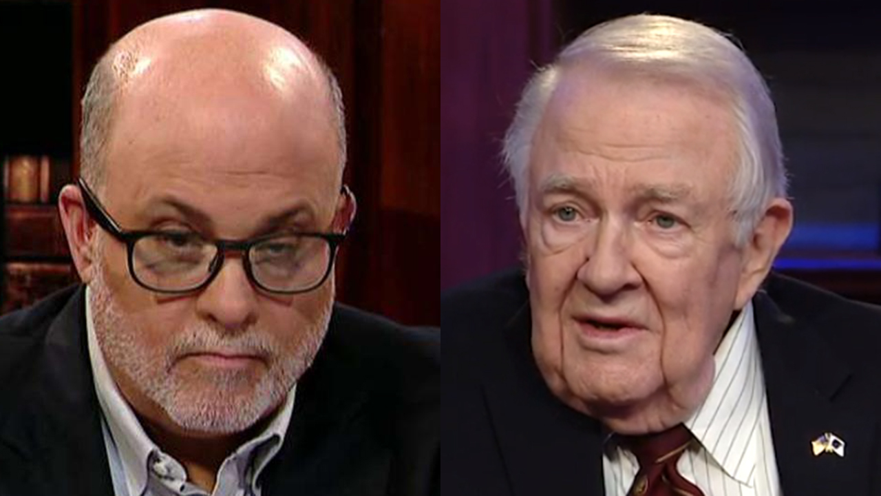 Westlake Legal Group Mark-Levin-split Edwin Meese: Special counsel never should have been appointed for Russia probe fox-news/shows/life-liberty-levin fox-news/politics/justice-department fox-news/person/robert-mueller fox-news/person/donald-trump fox-news/news-events/russia-investigation fox-news/media/fox-news-flash fox news fnc/media fnc Charles Creitz cb20876d-b38c-5096-a2f9-76868814a460 article