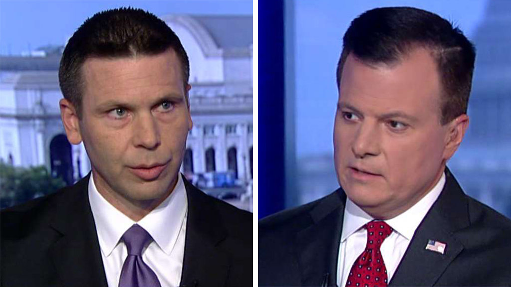Westlake Legal Group McAleenan-Emanuel_FOX Acting DHS secretary says AOC's border facility statements 'not accurate,' praises agents' work fox-news/us/immigration/illegal-immigrants fox-news/us/immigration fox-news/topic/fox-news-flash fox-news/shows/special-report fox-news/politics/executive/homeland-security fox-news/entertainment/media fox news fnc/politics fnc Charles Creitz article 8e3ac02b-4989-55e7-bb50-d08fc9138f7a