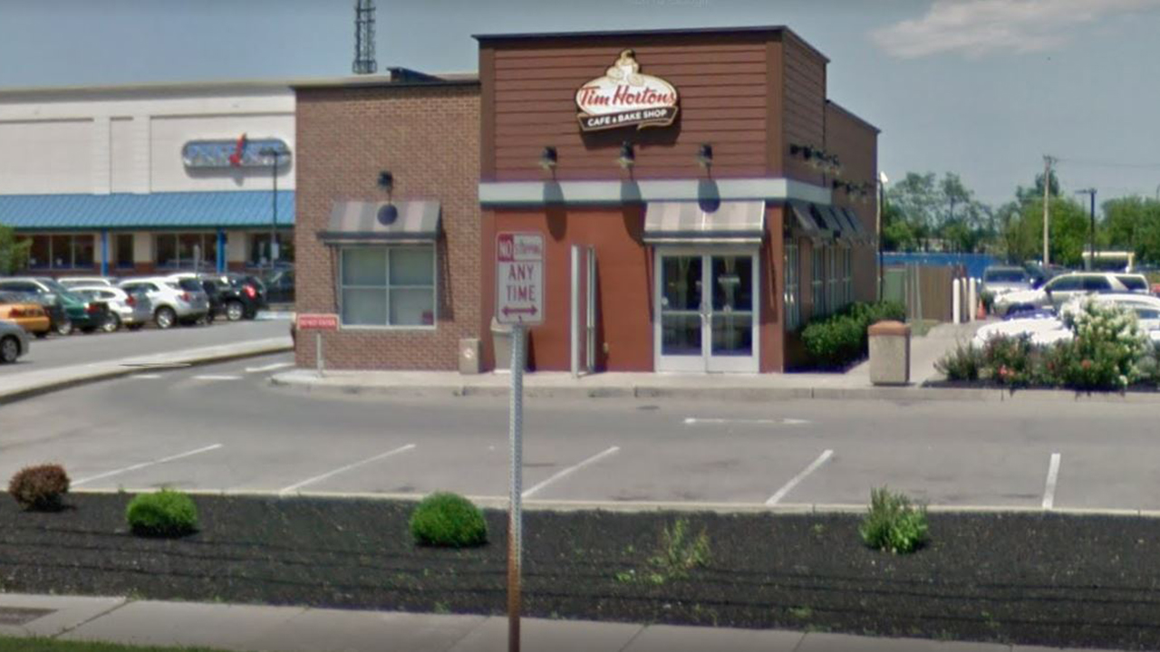 Westlake Legal Group NY-Tim-Hortons Toddler dies after falling into grease trap at Tim Horton's restaurant, police say Ryan Gaydos fox-news/us/us-regions/northeast/new-york fox news fnc/us fnc article 462d03a0-9487-521e-98dc-49fc2feb2c53