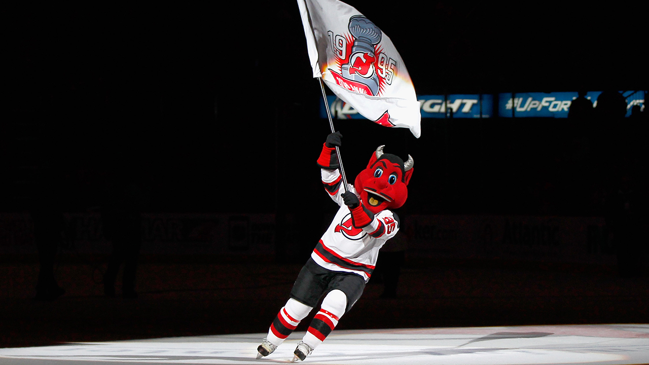 Westlake Legal Group New-Jersey-Devils-mascot1 New Jersey Devils mascot shatters window at child's birthday party Ryan Gaydos fox-news/sports/nhl/new-jersey-devils fox-news/sports/nhl fox news fnc/sports fnc article 8aae8bd0-580a-5e85-8546-4a8483b45b7b
