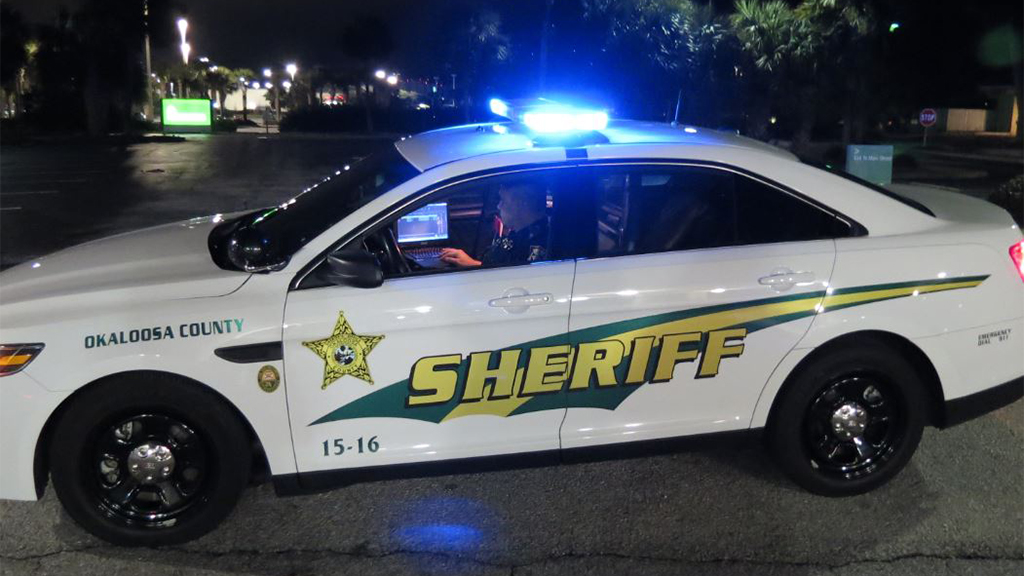 Westlake Legal Group Okaloosa-sheriffs-car Tennessee boy, 13, stabs brother saying jail is better than car ride with sibling, deputies say Talia Kaplan fox-news/us/us-regions/southeast/tennessee fox-news/us/us-regions/southeast/florida fox-news/us/crime/police-and-law-enforcement fox-news/odd-news fox news fnc/us fnc article 3440def5-c5bb-5466-b2b0-ada627c27dcd
