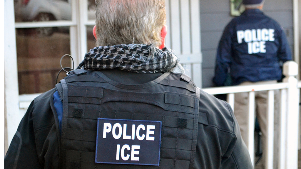 Westlake Legal Group Police-ICE- Hundreds of illegal aliens re-arrested after California jail failed to notify ICE of their release Sam Dorman fox-news/us/us-regions/west/california fox-news/us/immigration/illegal-immigrants fox-news/us/immigration/enforcement fox-news/us/immigration fox-news/us/crime fox-news/topic/sanctuary-cities fox news fnc/us fnc article 12214a59-67fd-5c9c-8f4b-1b00caaaa102