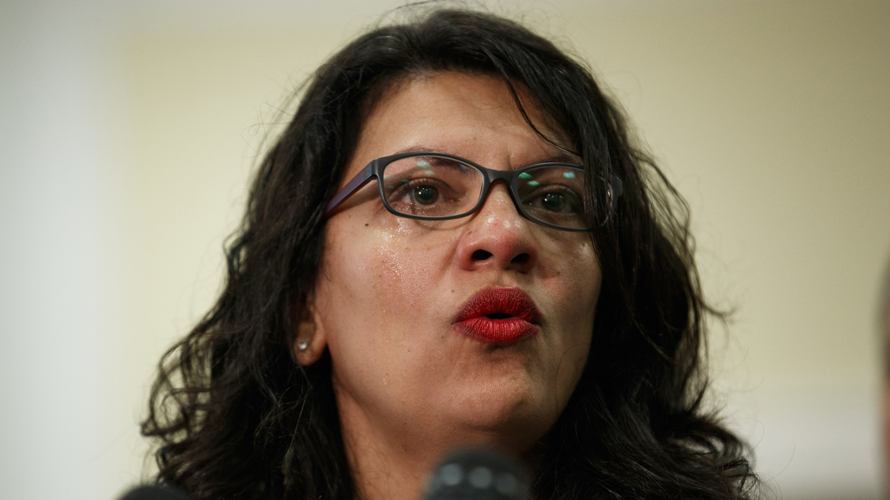 Westlake Legal Group Rashida-Tlaib Detroit PD responds after Tlaib crudely attacks their use of facial recognition technology Sam Dorman fox-news/us/crime/police-and-law-enforcement fox-news/tech fox-news/politics fox-news/person/rashida-tlaib fox news fnc/media fnc article 47d28657-3ad4-5433-aa37-067335e05ffd