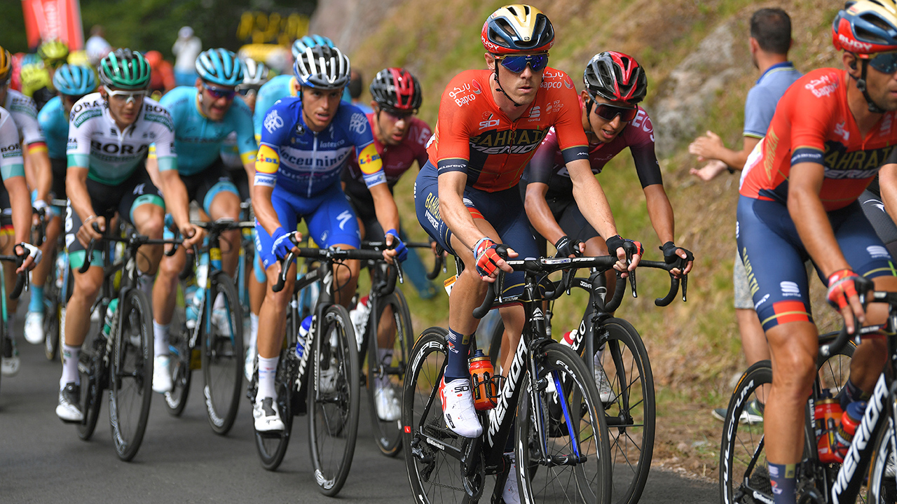 Westlake Legal Group Rohan-Dennis Reigning time-trial world champion Rohan Dennis quits Tour de France in midstage fox news fnc/sports fnc article 833226ec-2d2a-5caa-a4d3-66fb825b554f