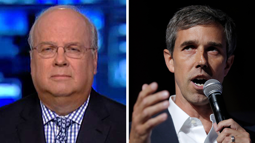 Westlake Legal Group Rove-ORourke_FOX-AP Karl Rove: Beto O'Rourke's reparations push could exacerbate 'racial divide' Victor Garcia fox-news/topic/fox-news-flash fox-news/shows/the-story fox-news/politics/2020-presidential-election fox-news/person/beto-orourke fox-news/entertainment/media fox news fnc/politics fnc article 2df45156-1dc3-5727-8787-267b8d9ceec5
