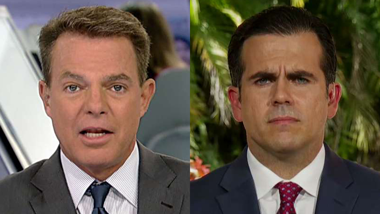 Westlake Legal Group Shep-PR Mayor in Puerto Rico rebuts embattled Gov. Ricardo Rosselló's claim of support Talia Kaplan fox-news/travel/vacation-destinations/puerto-rico fox-news/politics/state-and-local/governors fox-news/politics/state-and-local/controversies fox news fnc/politics fnc article 87885a02-42d6-509e-9a51-23306b4b4a1a