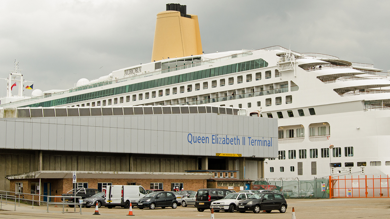 Cruise ship passenger dressed in a clown suit sparks massive brawl on board, reports say