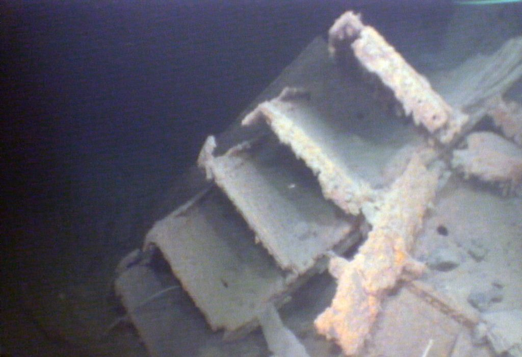 Steamer wreck discovered 103 years after its tragic sinking in Lake Superior