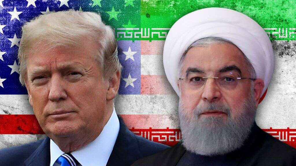 Westlake Legal Group TrumpIran070819 Trump vows to 'substantially' increase sanctions on Iran in response to uranium enrichment Ronn Blitzer fox-news/world/conflicts/iran fox news fnc/politics fnc b5ae3ead-690f-504b-8e9f-78ae6ca16053 article