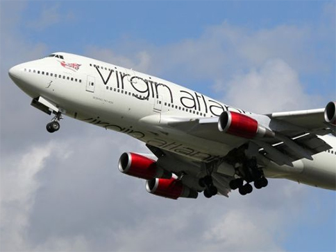 Westlake Legal Group Virgin484 Virgin Atlantic flight makes emergency landing in Boston after fire breaks out in cabin Michael Bartiromo fox-news/travel/general/airlines fox news fnc/travel fnc article 7a8e3765-b2bc-5332-9216-7dbd63190dd9
