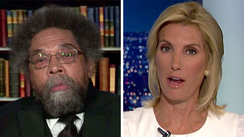 Westlake Legal Group West-Ingraham_FOX Cornel West says AOC, progressive 'squad,' views world 'through the lens of the poor' and working class fox-news/us/immigration fox-news/shows/ingraham-angle fox-news/politics/house-of-representatives/democrats fox-news/person/donald-trump fox-news/person/alexandria-ocasio-cortez fox-news/media/fox-news-flash fox-news/entertainment/media fox news fnc/politics fnc e6b23afb-8e3a-58f1-8163-447282d543da Charles Creitz article