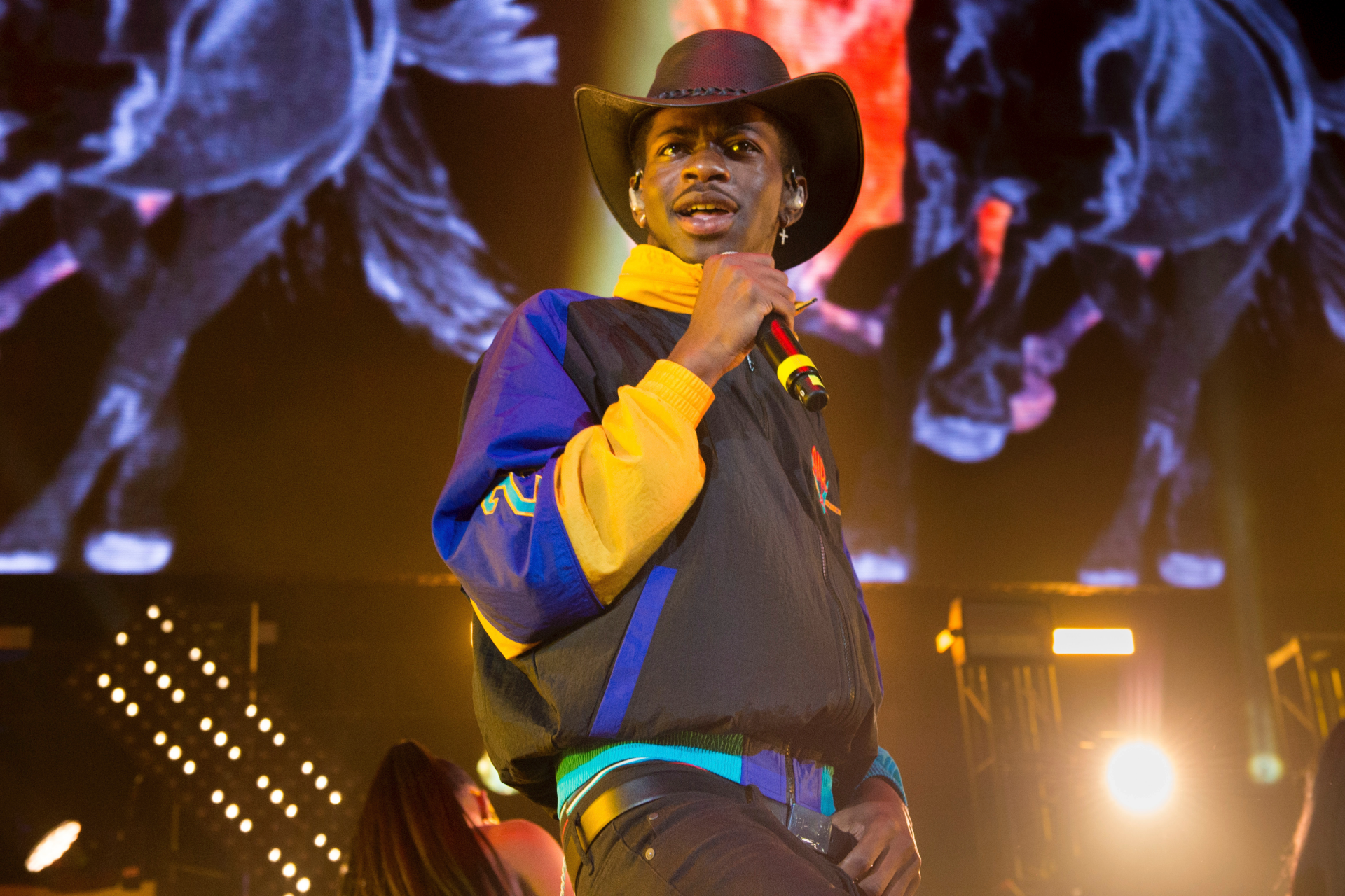Westlake Legal Group be0d4758-ContentBroker_contentid-3c178bddbcc34bd78bce765046066d55 Lil Nas X hit 'Old Town Road' makes Billboard charts history fox-news/entertainment/music fox-news/entertainment/genres/hip-hop-rap fox-news/entertainment fnc/entertainment fnc Associated Press article 777a7009-3a8d-568c-9298-1ddbcff0b799
