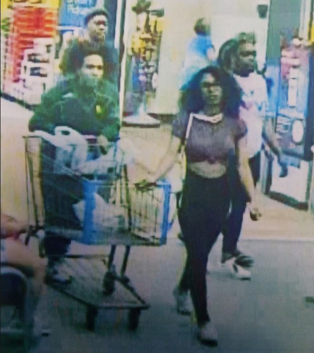 Westlake Legal Group blue-bell-culprit Ice cream 'licking' video traced to Texas Walmart; suspect will face charges, police say fox-news/us/us-regions/southwest/texas fox-news/us/crime fox-news/food-drink fox news fnc/lifestyle fnc Danielle Wallace article 22ef11da-b4bc-5fef-b959-9048d0dd3cdc