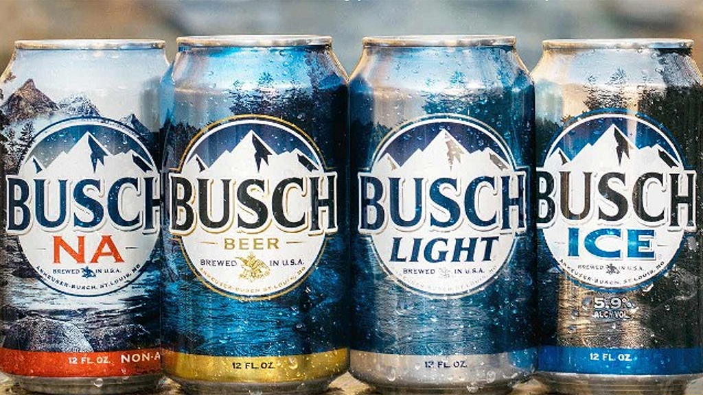 Busch Beer matches donation after fan accidentally raises thousands of dollars: 'This is the best thing we ...