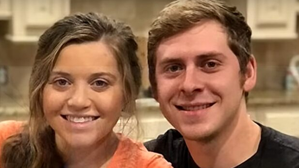Westlake Legal Group dug Joy-Anna Duggar shares photo of stillborn daughter after suffering miscarriage at 20 weeks Jessica Napoli fox-news/entertainment/genres/reality fox-news/entertainment/celebrity-news fox-news/entertainment fox news fnc/entertainment fnc ed7e75f4-f2af-58a7-a6f0-fe665fac825a article