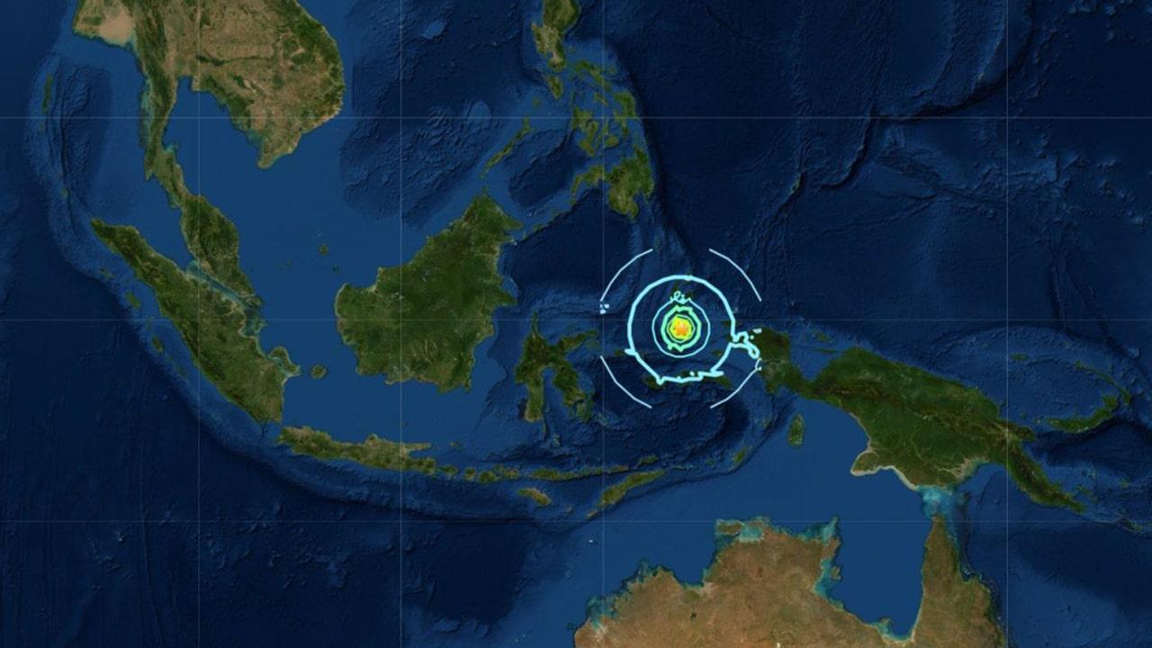 7.3 magnitude earthquake strikes eastern Indonesia, causes panic